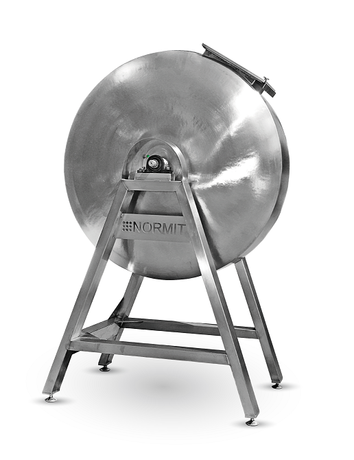 Drum mixer / Drum blender NDM