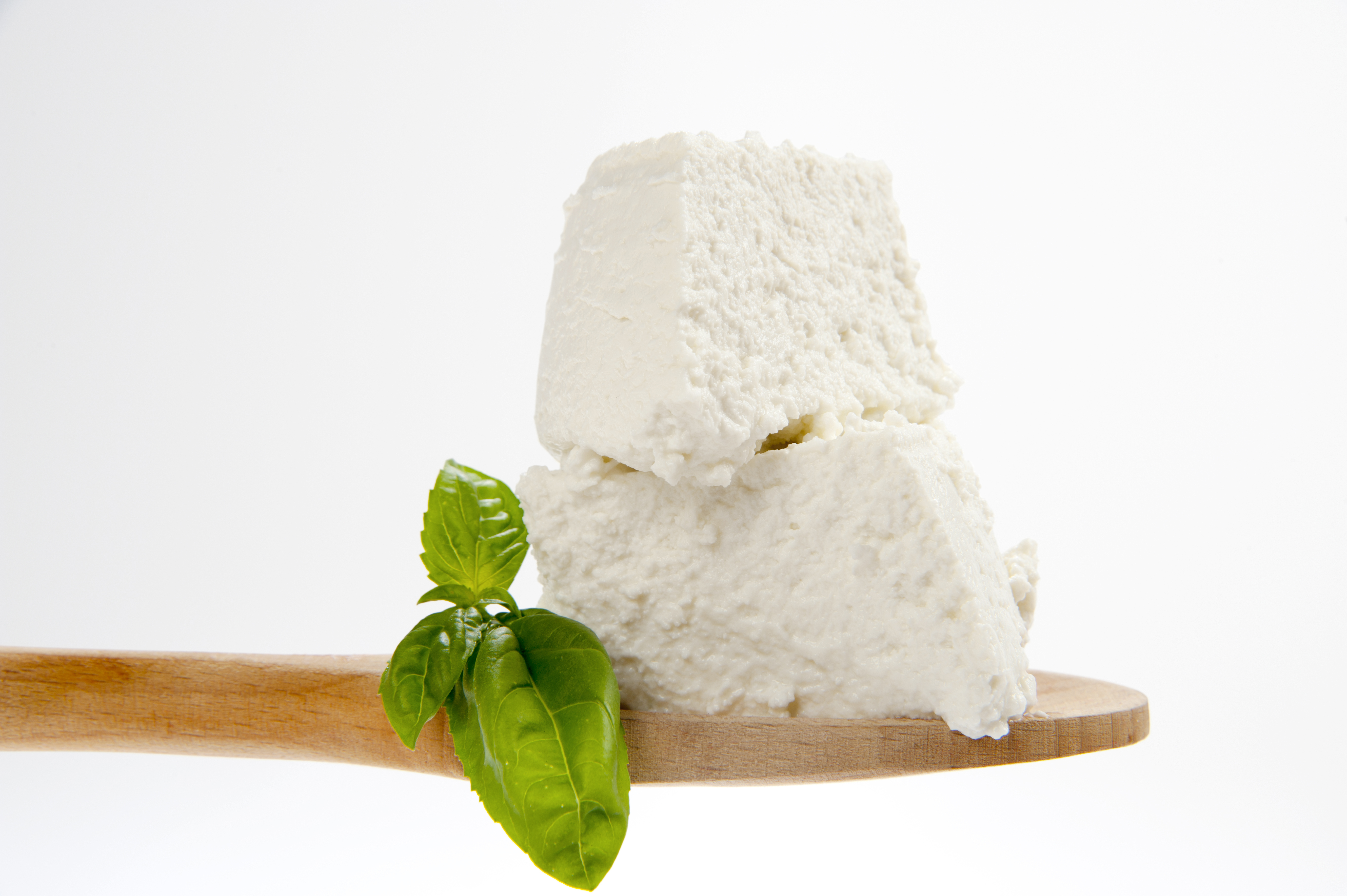 Cottage cheese