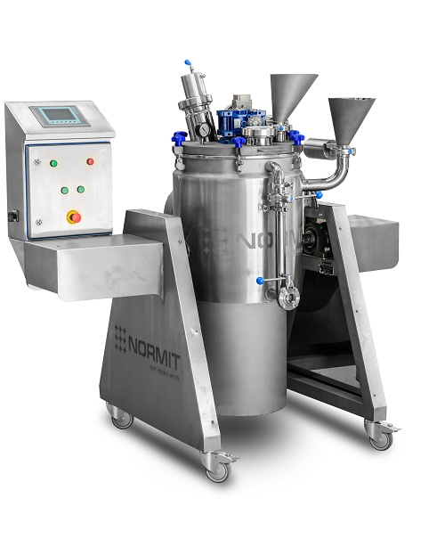vacuum homogenizer, vacuum homogenizing unit, what is a homogenizer