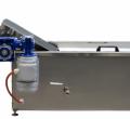 Conveyor belt deep fryer - NORMIT