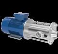 Inline homogenizer   Inline mixers