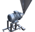 Rotor mill | Knife mill | Cutting mill - NORMIT