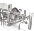 Industrial dryers NORMIT