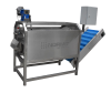 Fruit and vegetable washer machines NORMIT