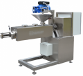 High pressure extruder HPE - NORMIT