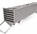 Industrial dehydrator   Commercial dehydrator NORMIT