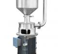 Inline mixer   Inline homogenizer - NORMIT