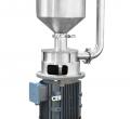 Inline mixer | Inline homogenizer - NORMIT
