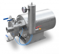 Inline Homogenizer   High shear mixer   Inline mixer