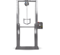 Barrel mixer | Drum mixer AA 50