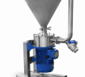 Inline mixer | Inline homogenizer | High shear mixer