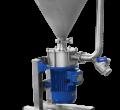 Inline mixer   Inline homogenizer   High shear mixer