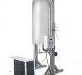 Vacuum evaporator   Vacuum crystallizer VAC E 1000