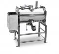 Ploughshare mixer - NORMIT