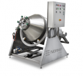 Coating pan | Vacuum coater - NORMIT