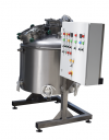 Vacuum Mixer Homogenizer VMG 300, 600