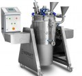 Vacuum Homogenizer Mixer VMG M 100