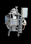 Laboratory vacuum homogenizer mixer VMG 20