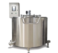 Cheese vat | Cheese pasteurizer