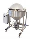 Homogenizer mixer | Mixing vessel | MG UGM 300