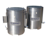 Pharmaceutical Stainless Steel Reactors and Tanks