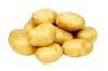 Technological line for producing potato starch