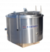 Steam Jacketed Kettle | Industrial kettle