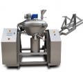 Vacuum bowl cutter - Mixing equipment PROFI CUT
