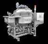 Vacuum homogenizer VMG 650 | Mayonnaise making machine